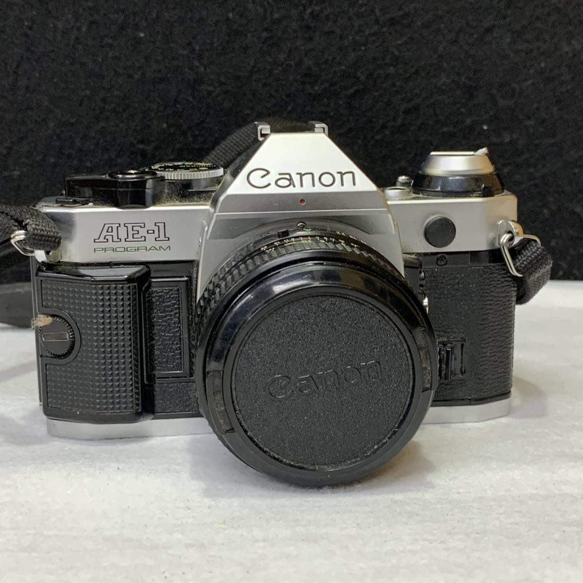 Canon キヤノン AE-1
