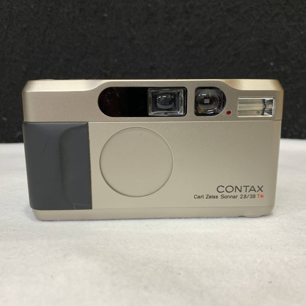 コンパクトカメラ CONTAX T2